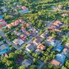 Where are the Property Lines for Homes in Sacramento?