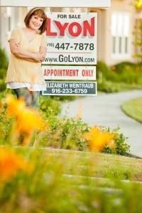 listing agent in Sacramento