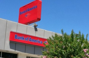 Bank-of-America short sale