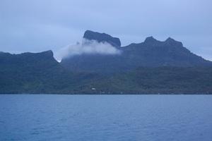 St. Regis at Bora Bora