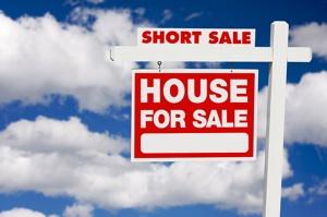 default notice for short sales