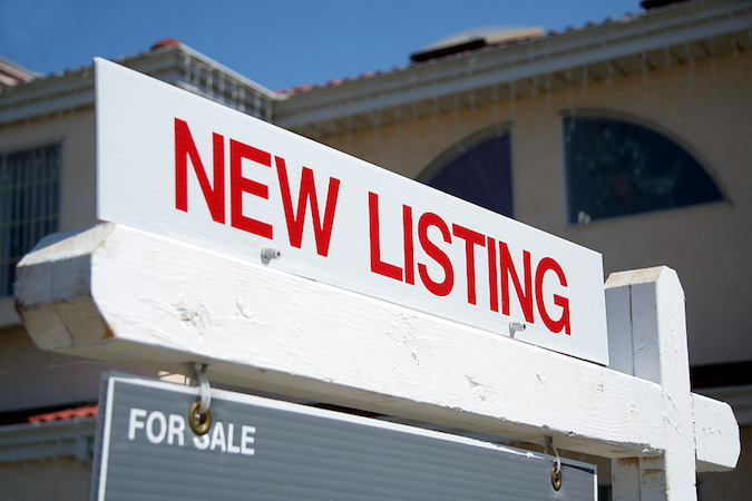 new sacramento listings