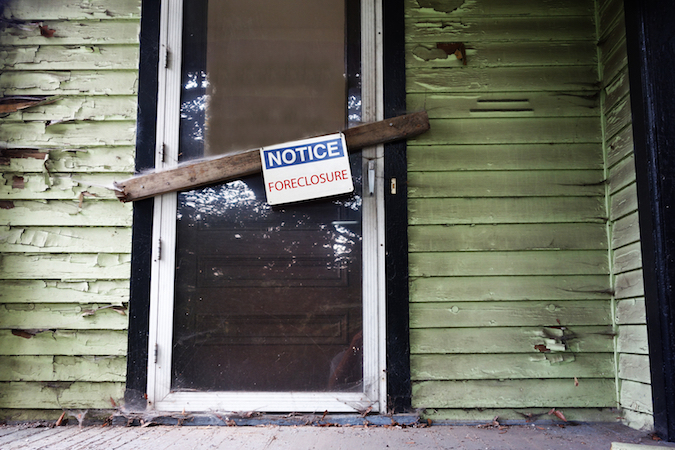 short sales and foreclosures in sacramento
