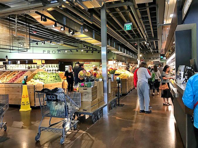 Sacramento Co Op Natural Foods