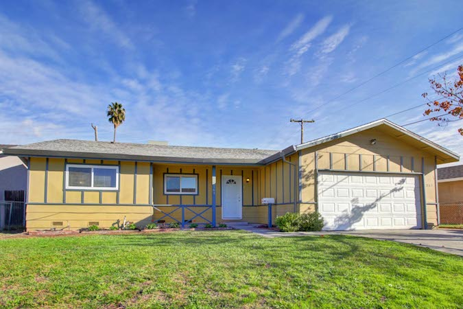 south sacramento remodeled home for sale