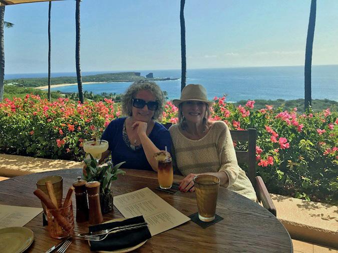 Maui Ferry to Lanai