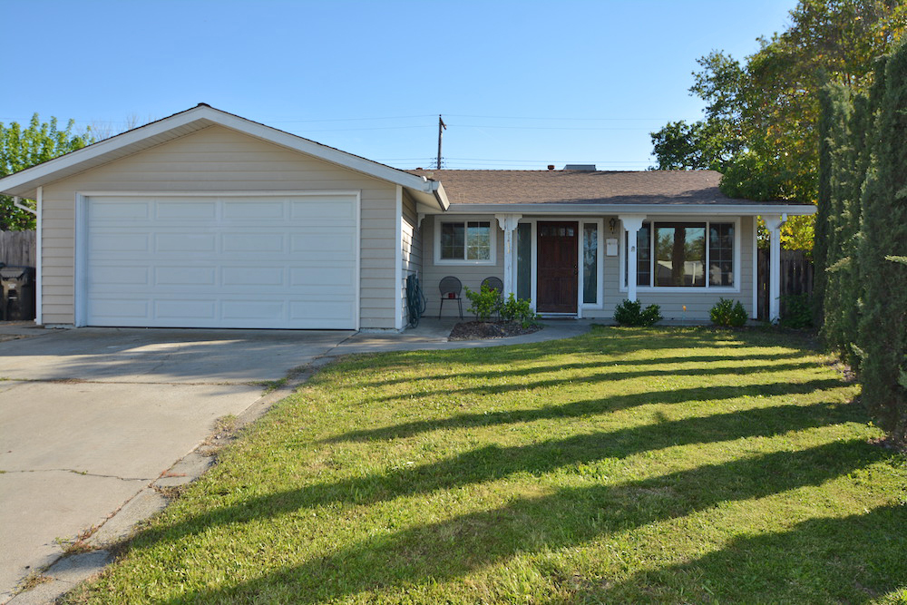 chase fha short sale