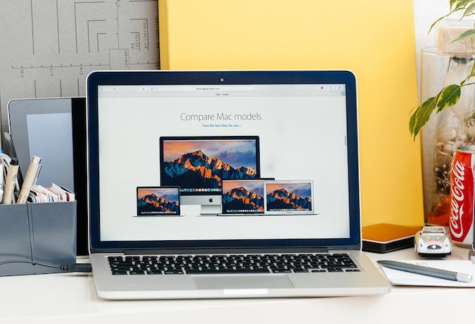 Repair Shop For Mac