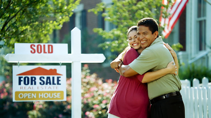 Sacramento home buyers