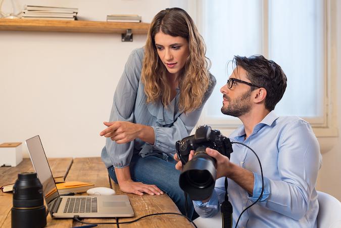 professional photography for sacramento listings