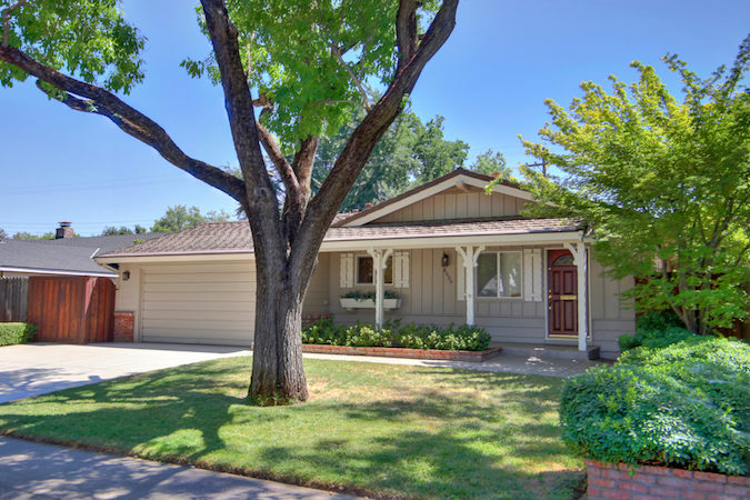 rosemont home in sacramento