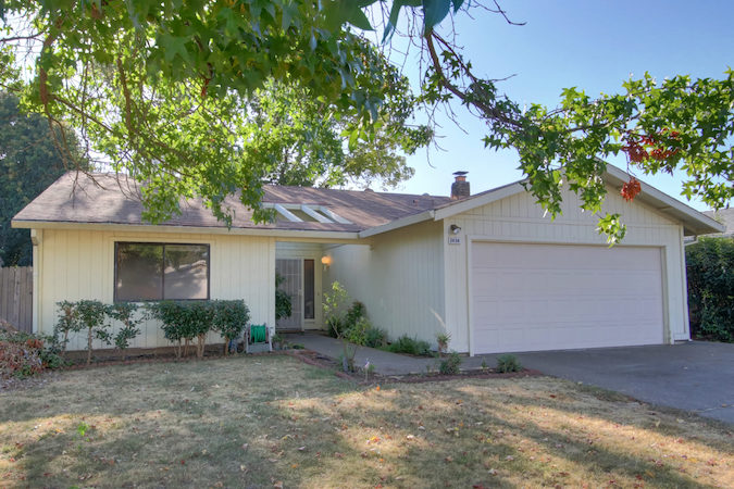 fixer home in rancho Cordova