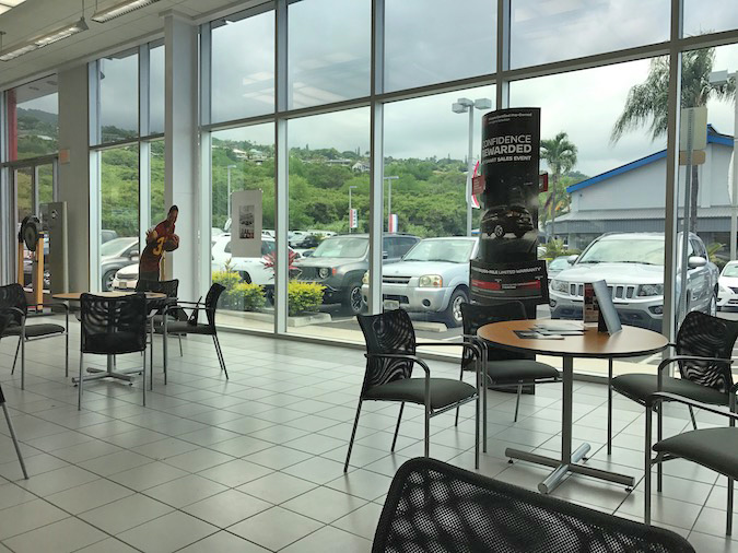 my last day in Kailua Kona