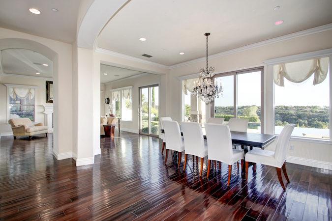 hardwood flooring increase value of home in Sacramento