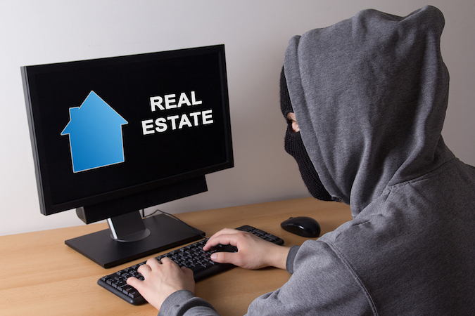 sacramento real estate scams
