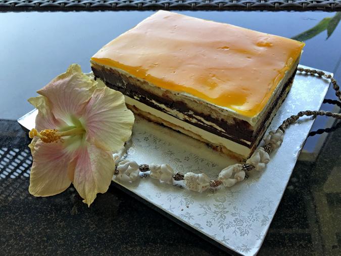 liliko'i opera cake