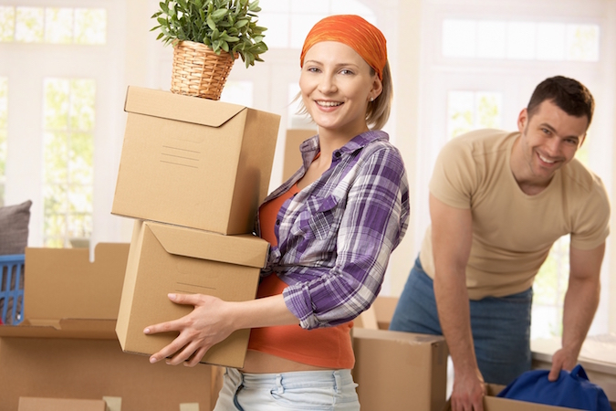 gain on sale of a personal residence
