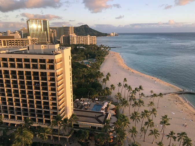 48 hours in honolulu