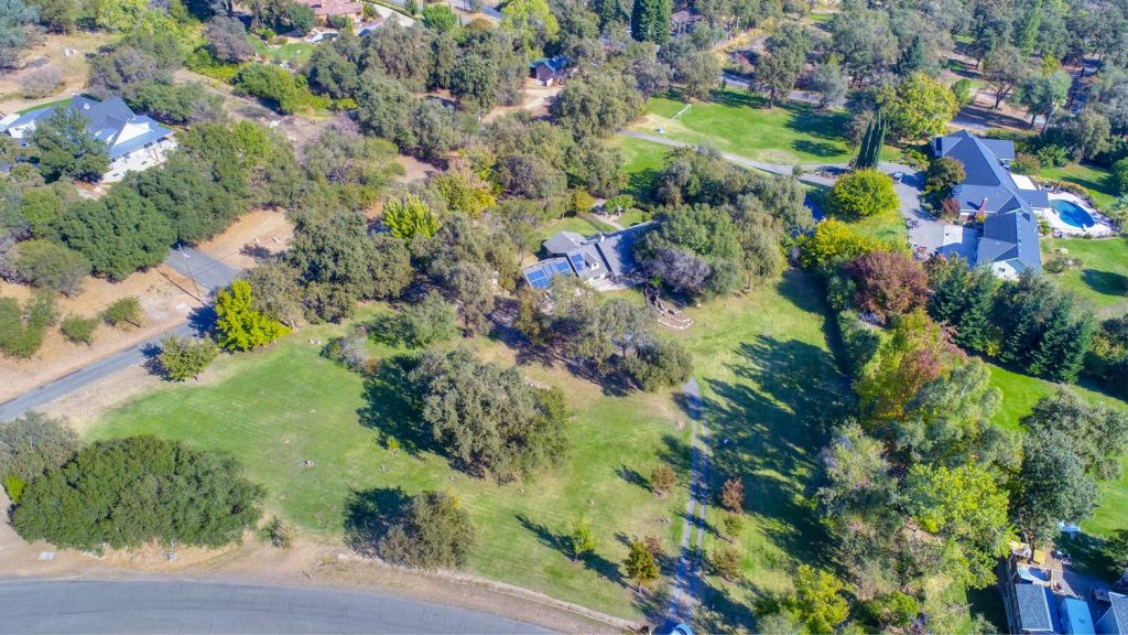 selling homes in the sacramento foothills