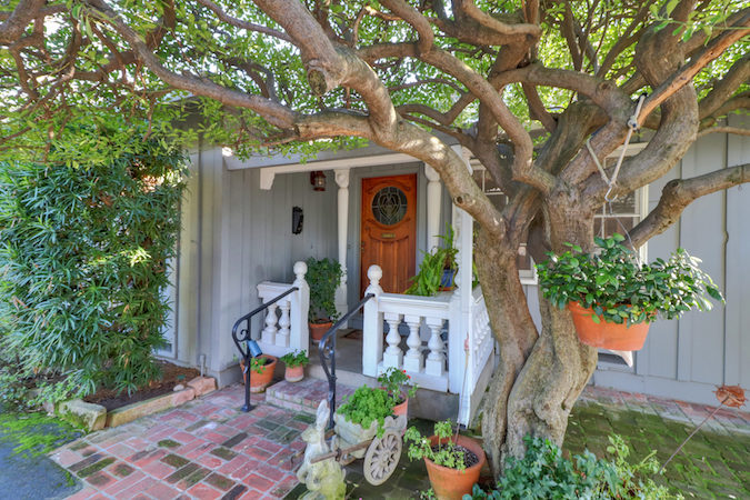 Carmichael Storybook Cottage for Sale Will Blow Your Mind