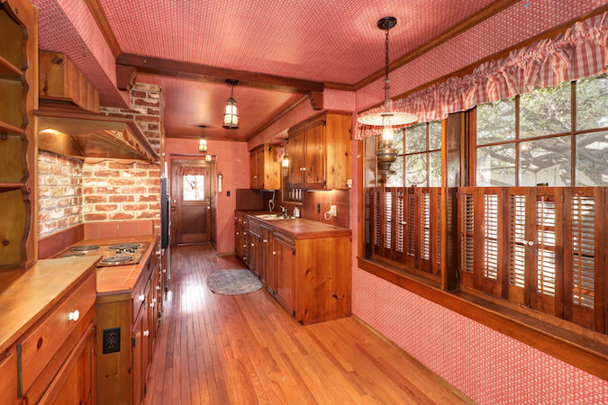 Carmichael Storybook Cottage