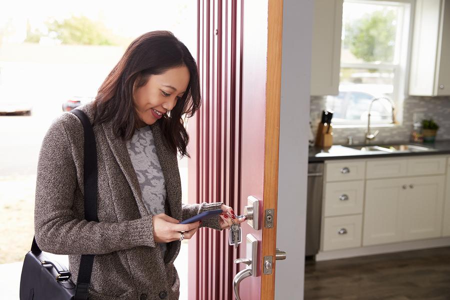 fix door lock problems