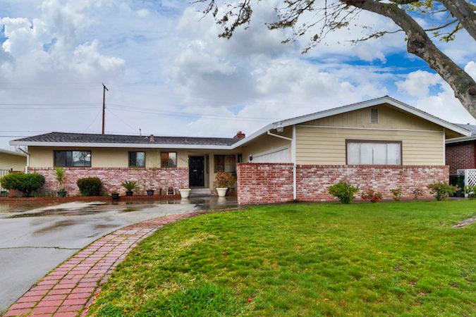 overbuilt Rancho Cordova home