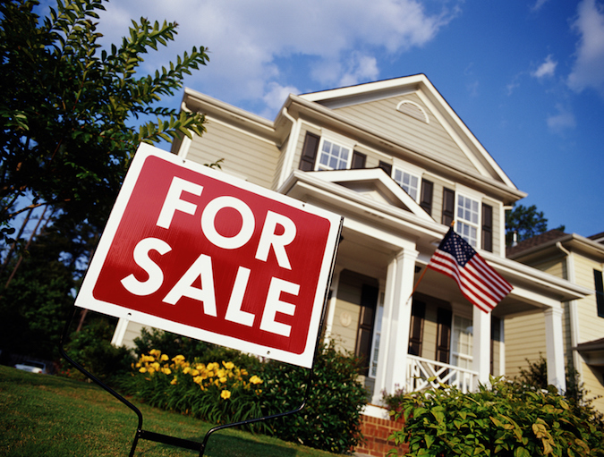 looking at homes for sale on zillow