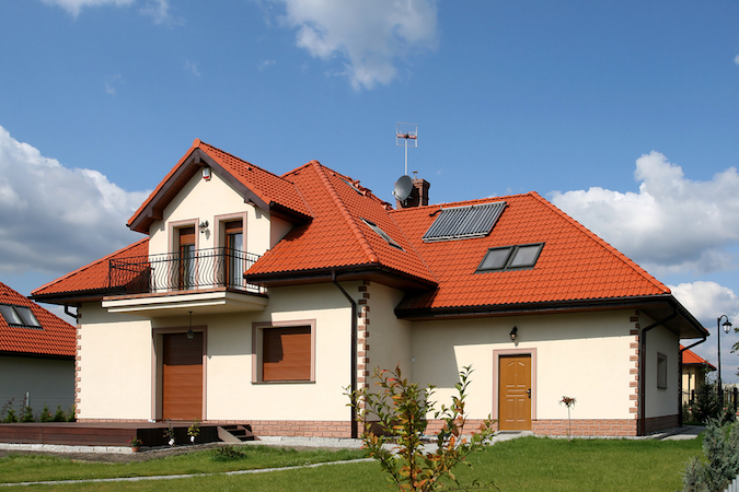 solar panels mandatory