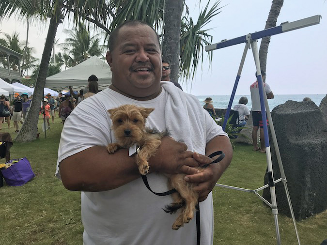 Hulihe'e Palace celebration King Kamehameha Day