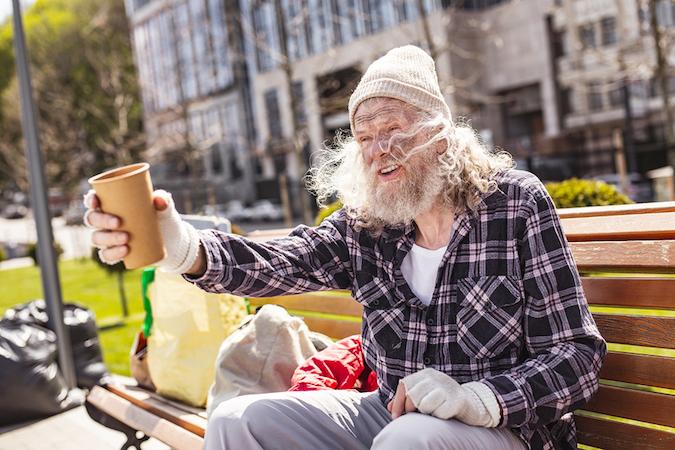 Sacramento Con Artists on Cellphones