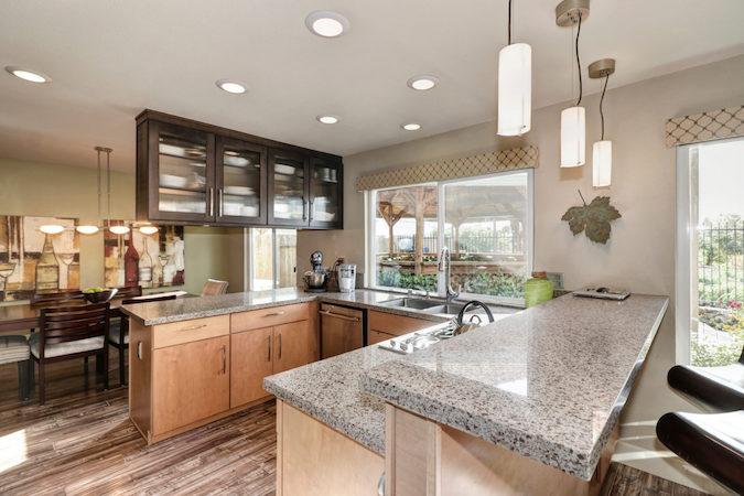 Update on Lowes Kona Kitchen Remodel - Elizabeth Weintraub