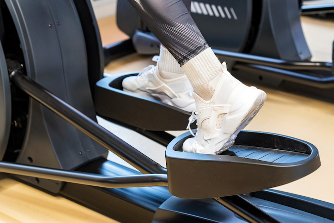 best days of an elliptical ownership
