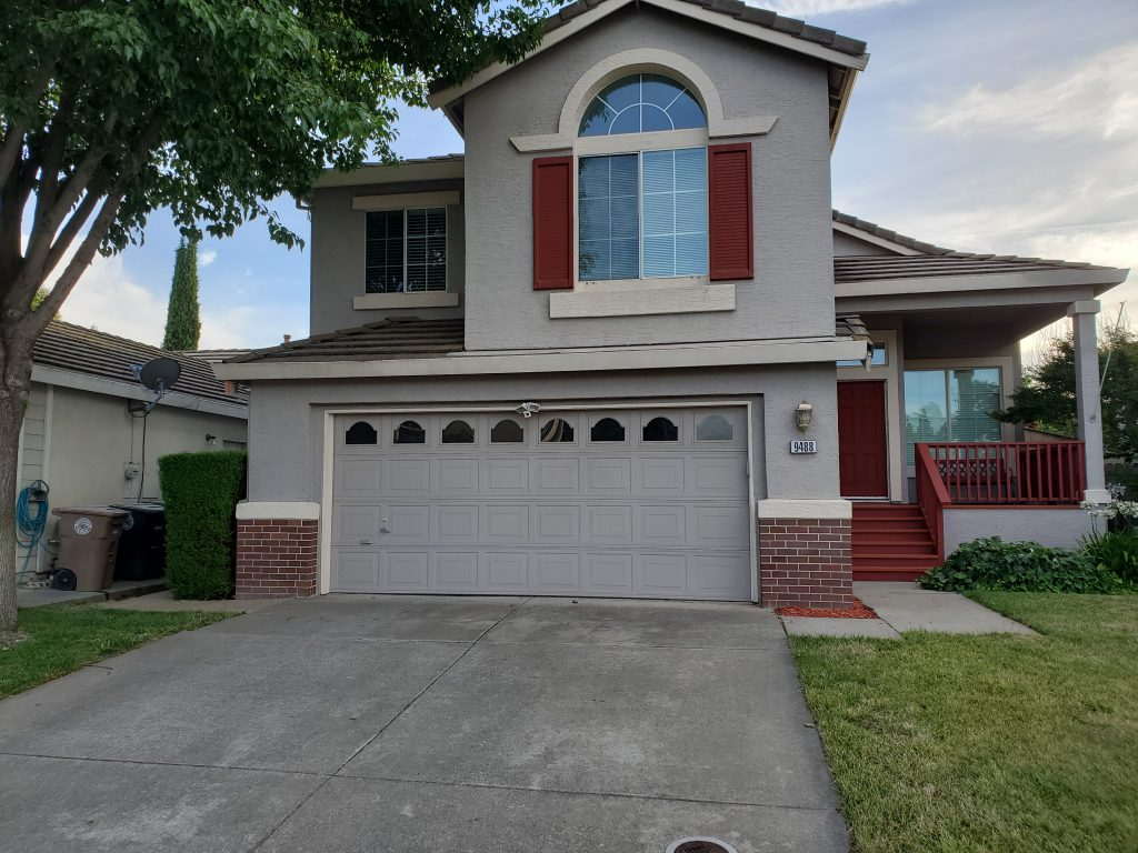 Elk Grove 4 Bedroom
