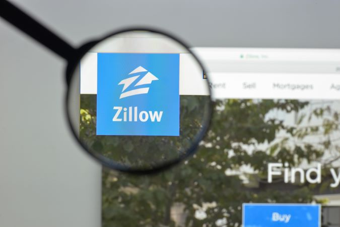 Zillow listing tool