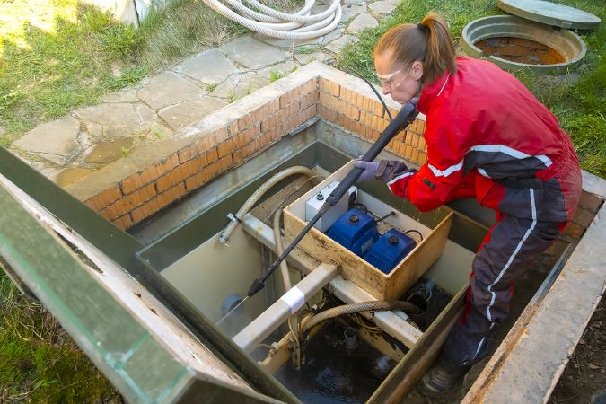 Should Buyers Inspect Septic Tanks?