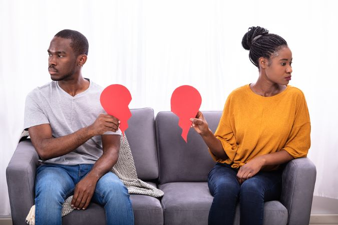 Selling When Divorcing