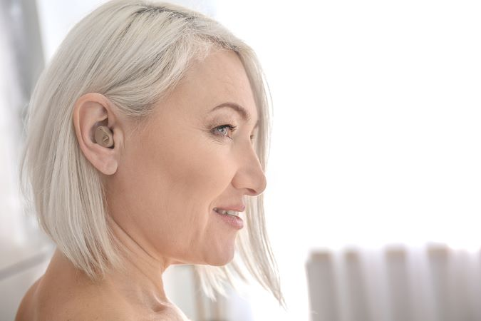 Looking For a Dream Home Can Be Like Finding A Lost Hearing Aid.
