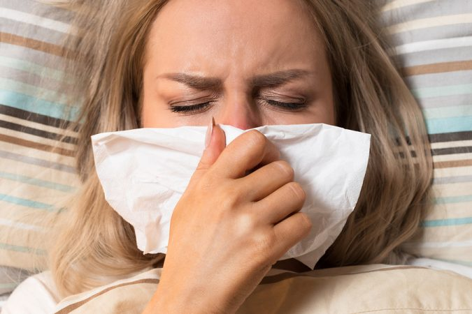 Elk Grove Real Estate And The Flu