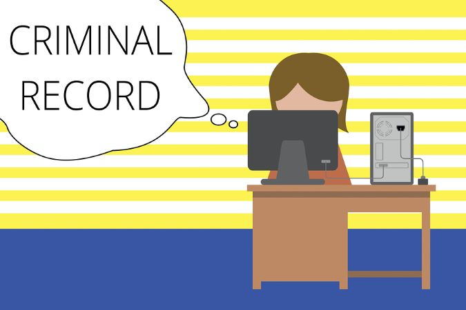 Can A Realtor Have A Felony Record?
